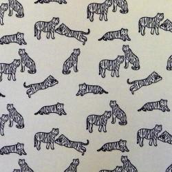 Tissu polyester Inde : 475979