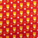 tissu coton real : soft cactus