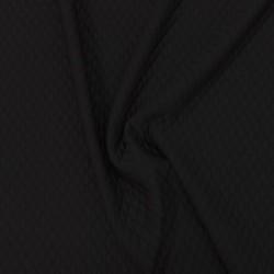 jersey matelassé