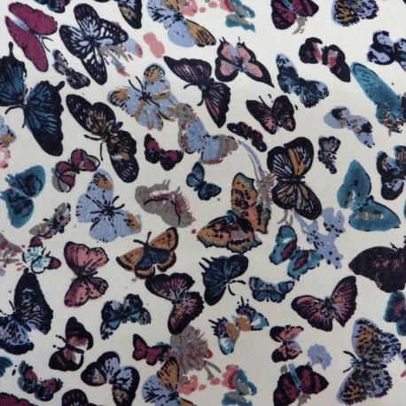 Voile papillons  :  réf  45763