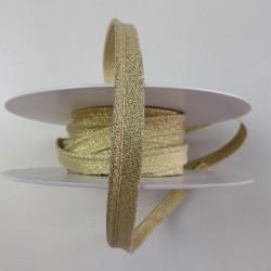 Passepoil doré