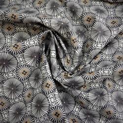 Tissu coton imprimé  : 44275
