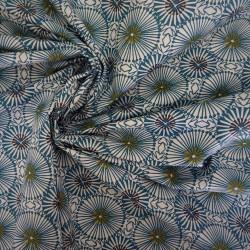Tissu coton imprimé  : 44274