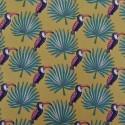 Tissu popeline coton : 44650