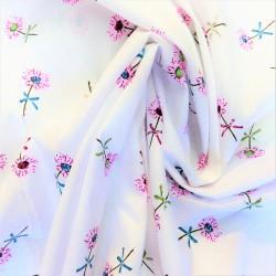 Tissu coton : 44176