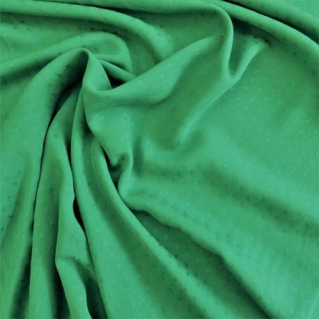 Tissu viscose structurée  : 57035