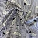 Tissu coton  : 57913