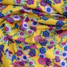 Tissu micro polyester :  57922