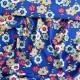 Tissu micro polyester :  57924