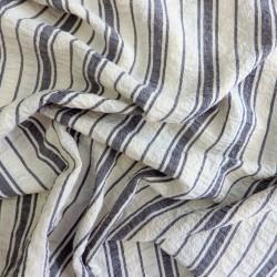 Tissu coton viscose : 57926