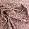 Tissu voile de coton : 57931