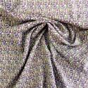Tissu voile de coton: 57933