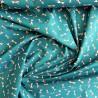 Tissu coton libellule : 57939