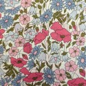 Tissu liberty poppy : 57946