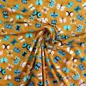 Tissu Jersey coton : 57973