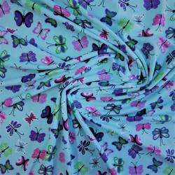 Tissu Jersey coton :  57974