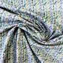 Tissu coton ' bambou'