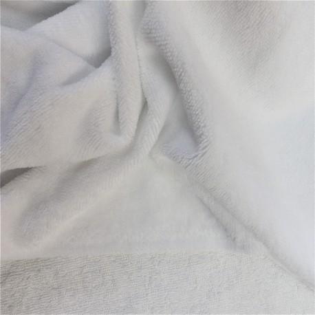 Tissu éponge bambou :  57985