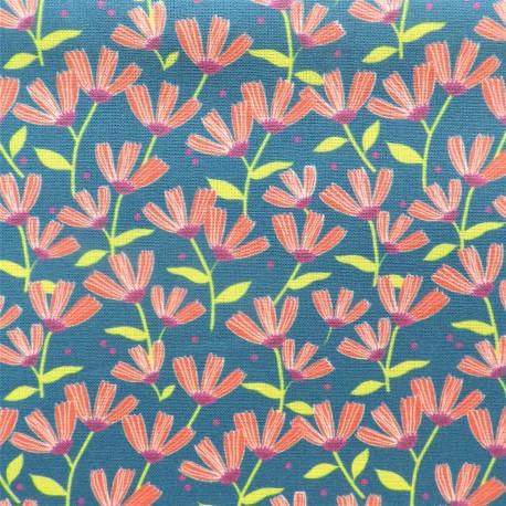 """Tissu coton """"florent"""" 57999"""