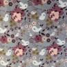 Tissu jersey coton: 58010