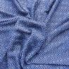 Tissu voile à fils lurex : 58012