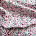 Tissu coton village : 58031