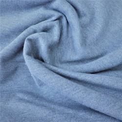Tissu sweat à fils lurex : 21494