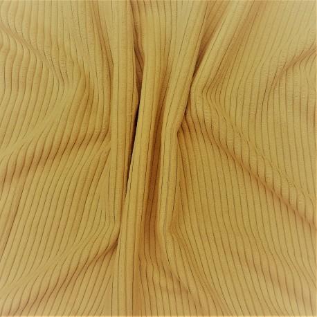 Tissu velours à grosses côtes : 21316