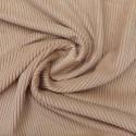 Tissu velours à grosses côtes:  21244