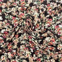 Tissu crêpe jersey:  21577