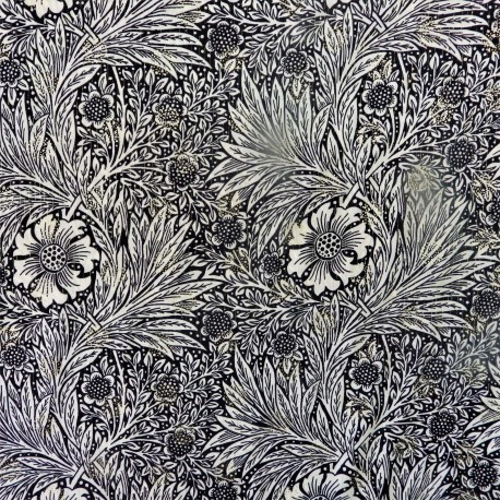 Tissu microfibre à fils lurex: 22910