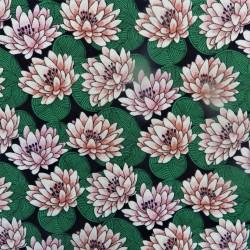 """Tissu coton """"japonisant"""": 22913"""