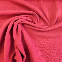 Tissu double gaze : 21333