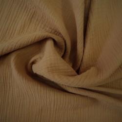 Tissu double gaze : 22914