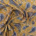 Tissu microfibre à fils lurex: 13.90€