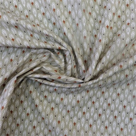 Tissu coton LILIPAN :  22822