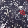 Tissu jersey viscose  : 22838  : 11.85€ le mètre