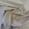 Tissu cretonne coton : 22839 : 9.60€ le m