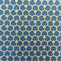 Tissu cretonne coton : 22841 : 9.60€ le m