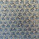 Tissu cretonne coton : 22845 : 9.60€ le m