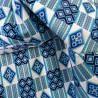 Tissu coton wax : 22853 : 7.50€ le m