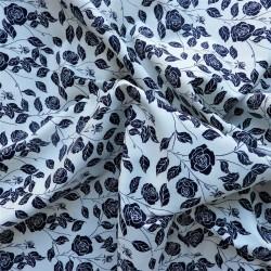 """Tissu coton  """"TRINIDAD"""" 22857"""