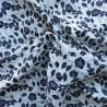 """Tissu coton  """"TRINIDAD"""" 22857 / 10.50€ le m"""