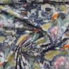 Tissu viscose fiduo : réf 12483
