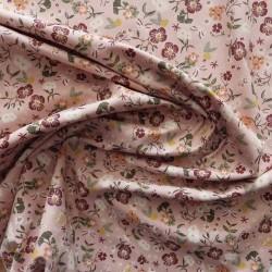 Tissu coton Qjuti : réf : 12505