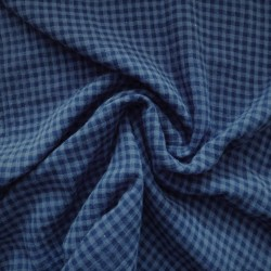 Tissu double gaze / réf 22902