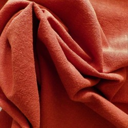 Tissu lin lavé / réf : 12602