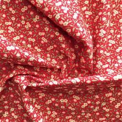 Tissu coton à fleurs Joanne : 22912