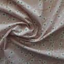Tissu coton à fleurs d'amande : 22917