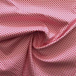 Tissu sergé coton extensible : 12172